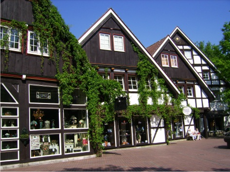 Bad Sassendorf Hotel Maritim